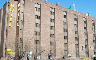 Novotel Madrid Center (ex Convencion)