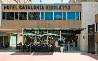 Catalonia Rigoletto