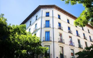 TÓTEM Madrid (exHesperia Hermosilla)